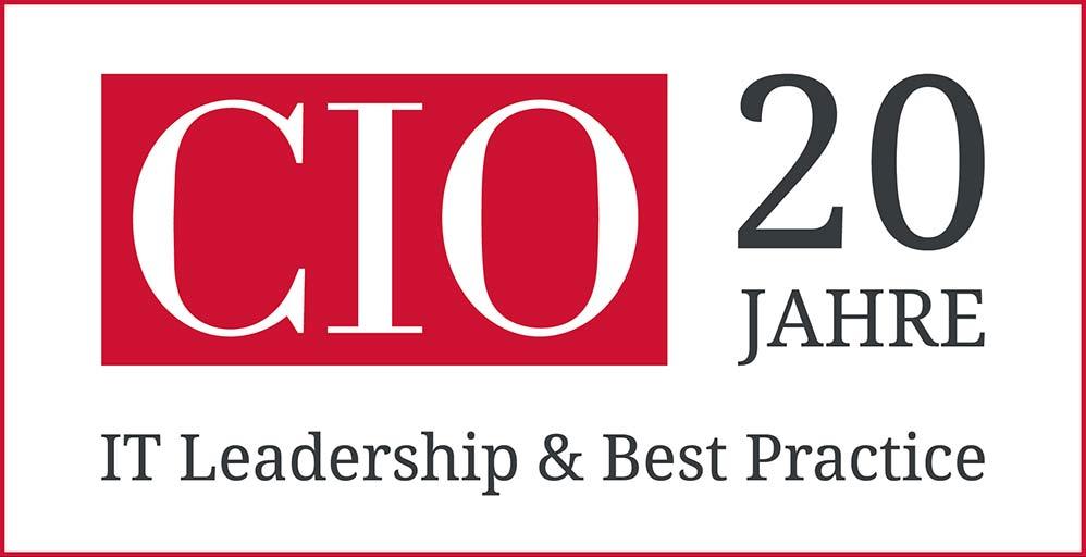 20 Jahre CIO-Magazin